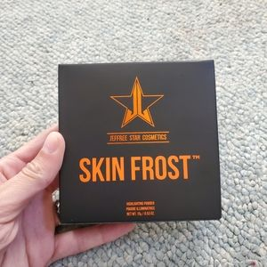 RARE mystery frost